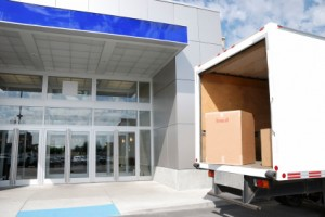 Office moving services in Mississauga