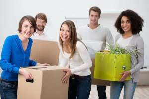 Office Movers Mississauga