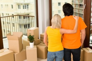 Moving Company Mississauga